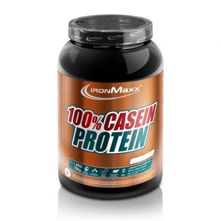 Ironmaxx 100% Casein Protein, 750 грамм