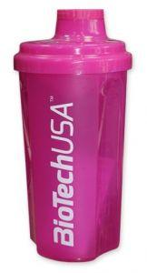 BioTech USA, 700 мл - розовый
