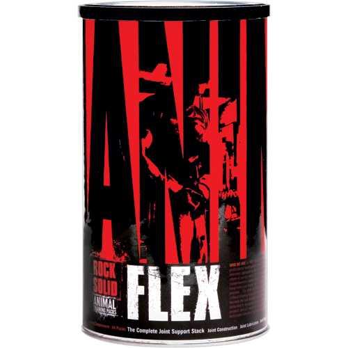 Universal Nutrition Animal Flex, 44 пак