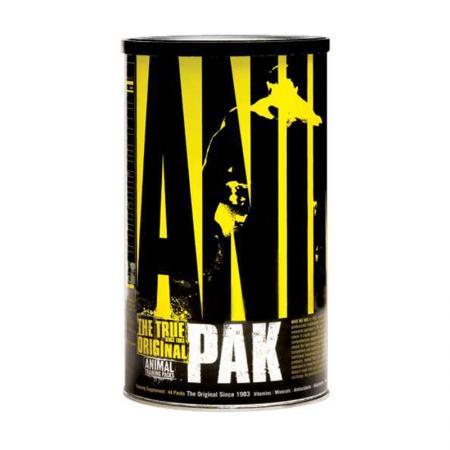 Universal Animal Pak, 44 пакетика