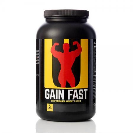 Universal Gain Fast 3100, 1.1 кг