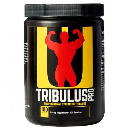 Universal Tribulus Pro, 100 капсул