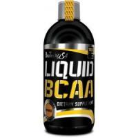Biotech BCAA Liquid, 1 литр