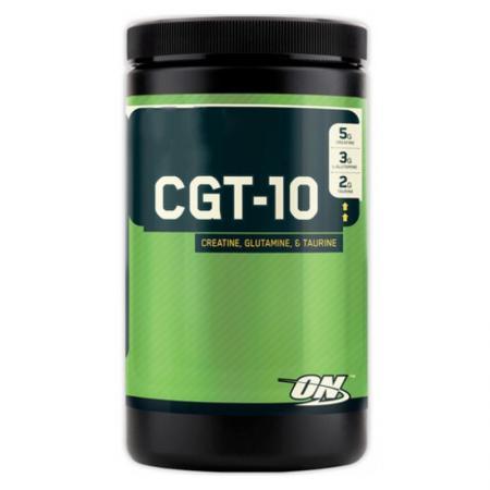 Optimum CGT-10, 450 грамм