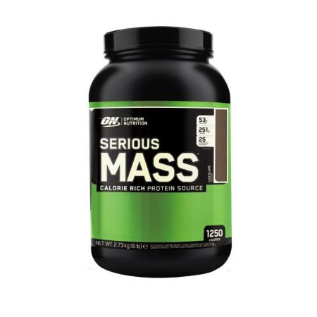 Optimum Serious Mass, 1.36 кг