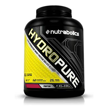 Nutrabolics HydroPure, 2 кг