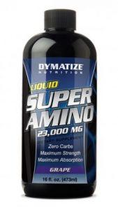 Dymatize Super Amino Liquid, 473 мл
