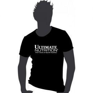 Футболка Ultimate черная