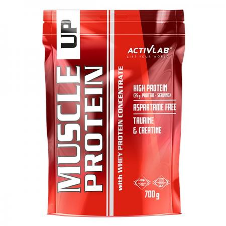 Activlab Muscle Up, 700 грамм