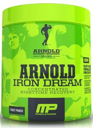 Arnold Iron Dream, 168 грамм