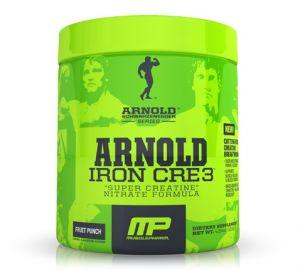 Arnold Iron Cre3, 123 грамма