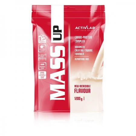 Activlab Mass Up, 1.2 кг
