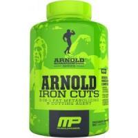 Arnold Iron Cuts, 90 капс