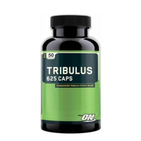 Optimum Tribulus 625, 50 капсул