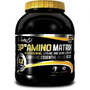 Biotech 3P Amino Matrix, 240 таблеток