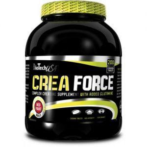 Biotech Crea-Force, 200 таблеток