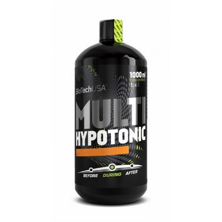BioTech Multi Hypotonic Drink, 1 литр