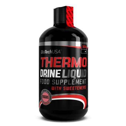 BioTech Thermo Drine Liquid, 500 мл - грейпфрут