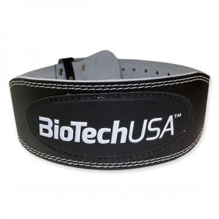 Biotech атлетический пояс черный