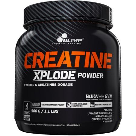 Olimp Creatine Xplode, 500 грамм