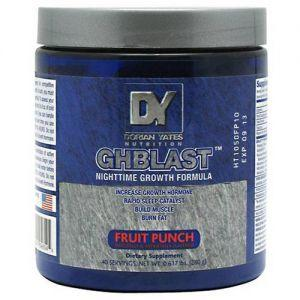 Dorian Yates Ghblast, 280 грамм