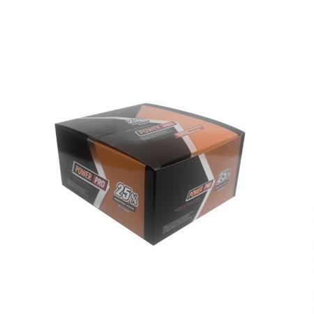 Power Pro 25% с карнитином 60 гр, 20 шт/уп - какао