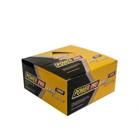 Power Pro Amino, 30 шт/уп - арбуз
