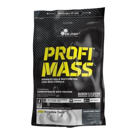 Olimp Profi Mass, 1 кг