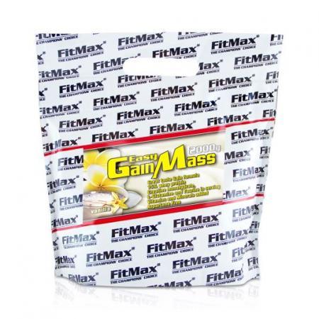 FitMax Easy Gain Mass, 2 кг