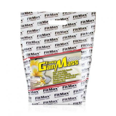 FitMax Easy Gain Mass, 5 кг