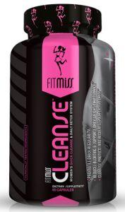 FitMiss Cleanse, 60 капсул