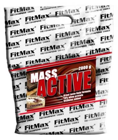 FitMax Mass Active, 2 кг