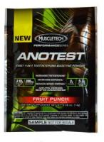 Muscletech Anotest, 14 грамм