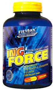 FitMax ING Force, 300 капсул