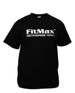 Футболка FitMax черная