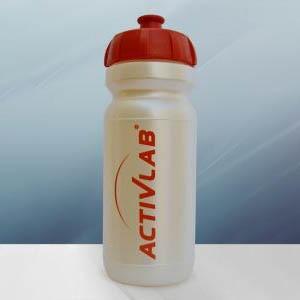 Бутылка Activlab, 600 мБутылка Activlab, 600 мл - бело-красныйл - бело-красный