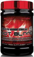 Scitec Nutrition Hot Blood 3.0, 300 грамм