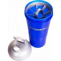 Шейкер Atomixx Smart, 600 мл + 2 контейнера