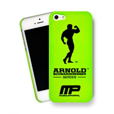 Arnold Чехол на iPhone 5