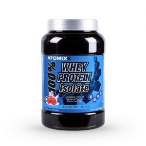 Atomixx Whey Protein Isolate, 900 грамм
