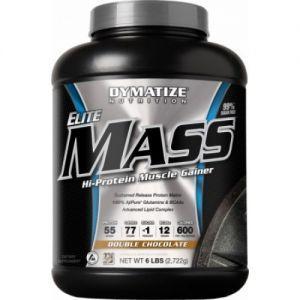 Dymatize Elite Mass Gainer, 2.7 кг