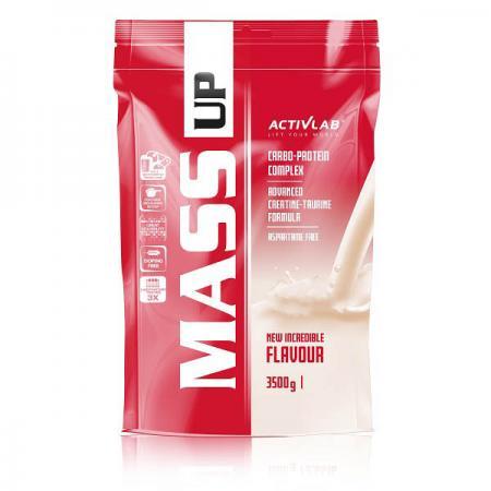 Activlab Mass Up, 3.5 кг