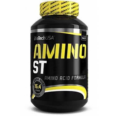 Biotech Amino ST 2300, 180 таблеток