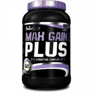 Biotech Max Gain Plus, 1 кг