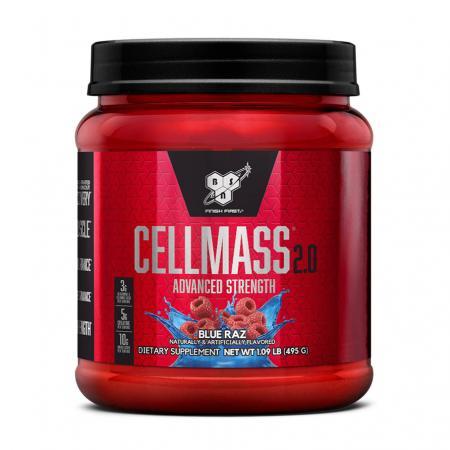 BSN Cellmass 2.0, 485 грамм