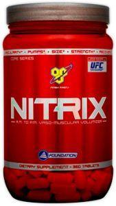 BSN Nitrix, 360 табл