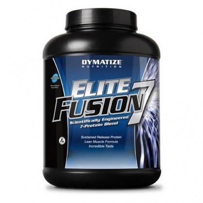 Dymatize Elite Fusion 7, 2.34 кг