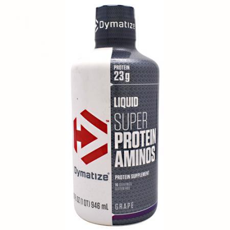Dymatize Super Protein Aminos Liquid, 946 мл