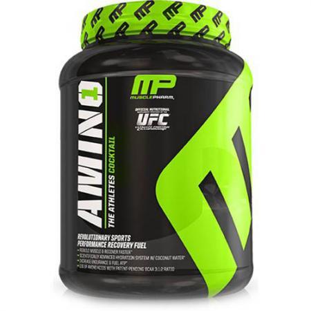 Musclepharm Amino 1, 670 грамм