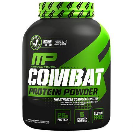 Musclepharm Combat Powder, 1.8 кг
